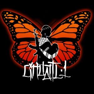 Cihuatl Ce Logo