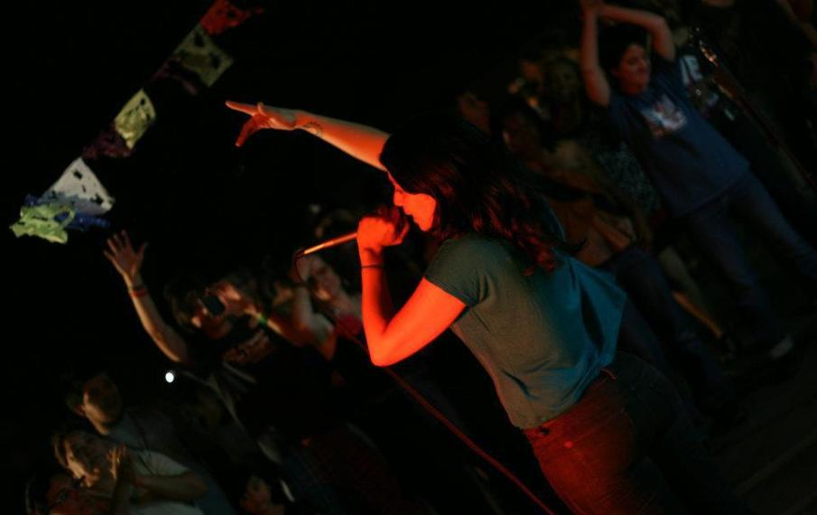 cihuatl performing