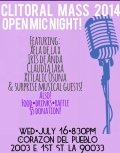 Open Mic Night July 16!