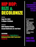 Hip Hop flier for Activities Carnival REDUX-1